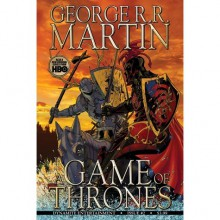 A Game of Thrones Comic Book #2 - Daniel Abraham, Tommy Paterson, George R.R. Martin