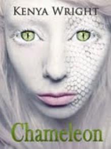 Chameleon Dreams - Kenya Wright