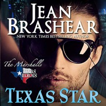 Texas Star - Eric G. Dove,Jean Brashear