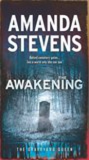 The Awakening (Graveyard Queen) by Amanda Stevens (No (2017-03-28) - Amanda Stevens (No