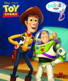 Poingo Storybook: Toy Story - Publications Editorial Staff