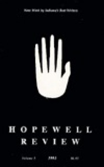 Hopewell Review 1993: New Work by Indiana's Best Writers - M Wilkerson