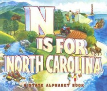 N Is for North Carolina - Ellen Sullivan
