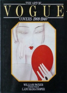 "The Art of ""Vogue"" Covers - W. Packer"