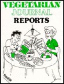 Vegetarian Journal Reports - Charles Stahler