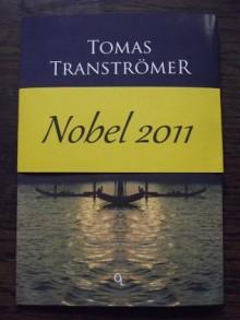 Gondola żałobna - Leonard Neuger, Tomas Tranströmer