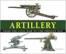 Artillery - Michael Haskew