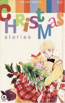 Christmas Stories - Naoko Moto