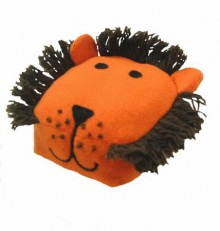 Cosy Cuddlers: Lion: A Jolly, Jungle Book for Babies! - Jo Lodge