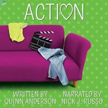 Action - Quinn Anderson,Nick J. Russo