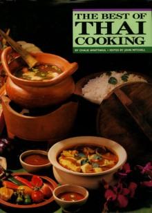 Best of Thai Cooking - Charlie Amatyakul