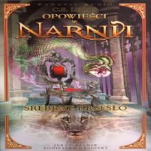 Opowieści z Narnii - Srebrne krzesło - Clive Staples Lewis