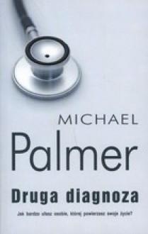 Druga diagnoza - Michael Palmer