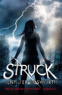 Struck - Jennifer Bosworth