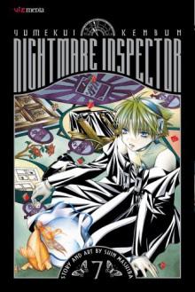 Nightmare Inspector: Yumekui Kenbun, Vol. 7: Words - Shin Mashiba