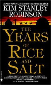 The Years of Rice and Salt -