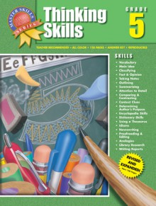 Thinking Skills, Grade 5 - American Education Publishing, American Education Publishing