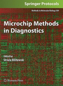 Microchip Methods in Diagnostics - Ursula Bilitewski