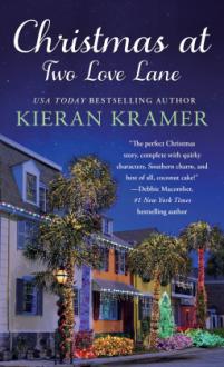 Christmas at Two Love Lane - Kieran Kramer