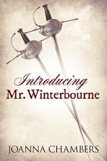 Introducing Mr. Winterbourne - Joanna Chambers