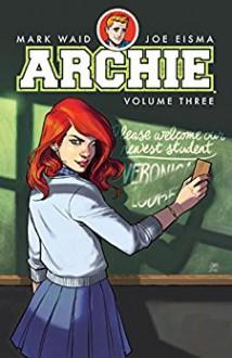 Archie Vol. 3 - Veronica Fish,Mark Waid