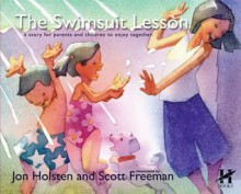 The Swimsuit Lesson - Jon Holsten