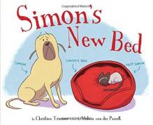Simon's New Bed - Christian Trimmer, Melissa van der Paardt