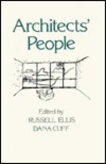 Architects' People - Russell Ellis, Russell Ellis