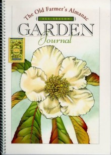 The Old Farmer's Almanac All-Season Garden Journal - Old Farmer's Almanac