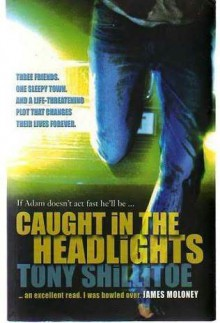 Caught in the Headlights - Tony Shillitoe