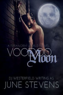 Voodoo Moon - June Stevens