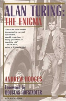 Alan Turing: The Enigma - Andrew Hodges, Douglas R. Hofstadter
