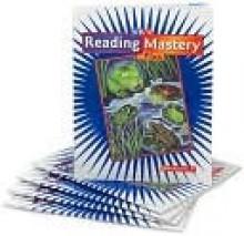SRA Reading Mastery Plus - Siegfried Engelmann, Susan Hanner
