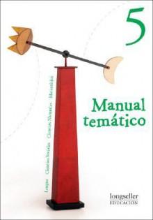 Manual Tematico 5 Nacion - Gilles Lipovetsky
