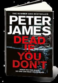 Dead If You Don't (Roy Grace) - Peter James
