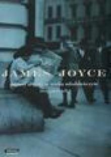 Portret artysty w wieku młodzieńczym - James Joyce
