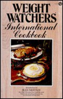 Weight Watchers' International Cookbook - Jean Nidetch