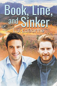 Book, Line, and Sinker - L.J. LaBarthe