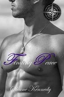 Finding Peace (Finding Series, Book 3) - William Sloane Kennedy