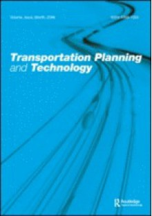 Selection of Urban Transportation Systems - Edward W. Walbridge