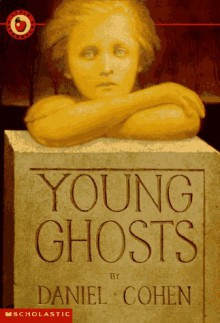 Young Ghosts - Daniel Cohen
