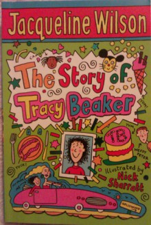 The Storyof Tracy Beaker - Jacqueline Wilson
