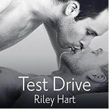 Test Drive - Riley Hart,Sean Crisden