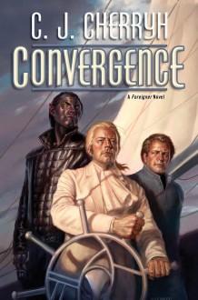 Convergence - C.J. Cherryh
