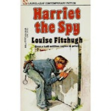 Harriet the Spy - Louise Fitzhugh