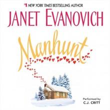Manhunt - Janet Evanovich, C.J. Critt