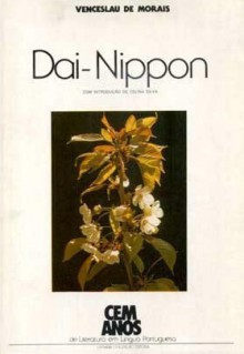 Dai Nippon - Wenceslau de Moraes