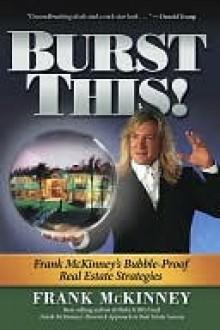 Burst This! - Frank McKinney