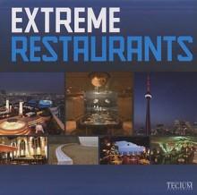 Extreme Restaurants - Birgit Krols
