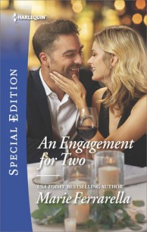 An Engagement for Two - Marie Ferrarella